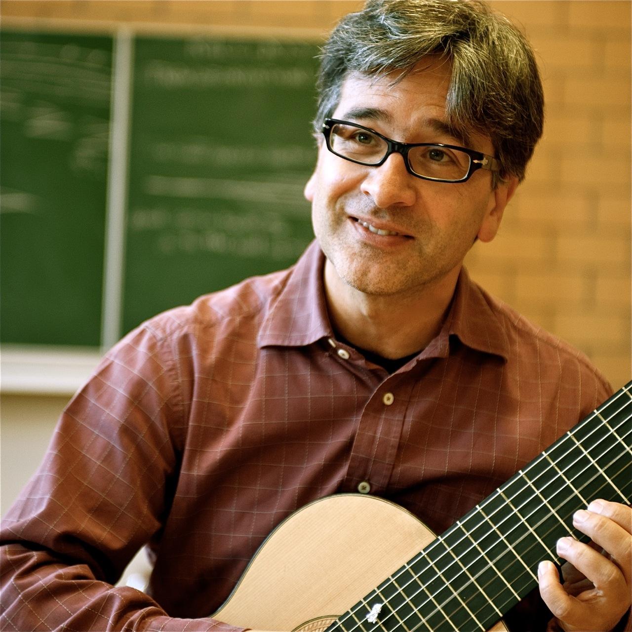 Maurizio Grandinetti