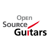 Open Source Guitars Kiecked featuring Yu Fujiwara